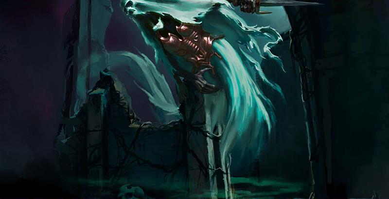 soulbound potwor