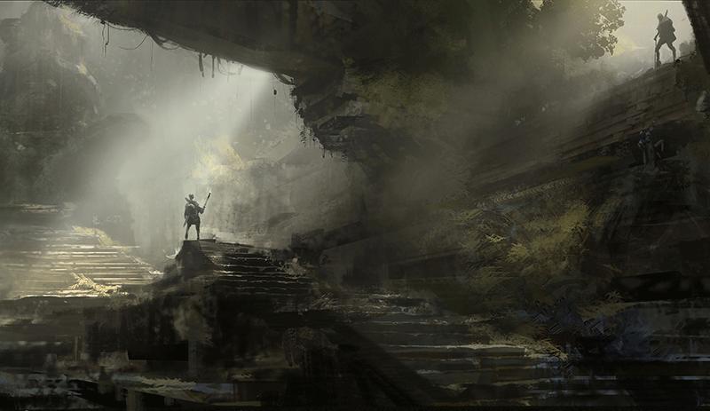 ruiny symbaroum